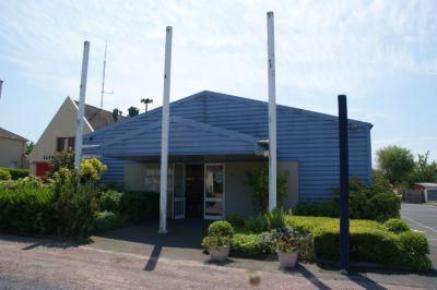 Bocage Breakthrough Museum