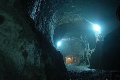 Ondergronds Complex