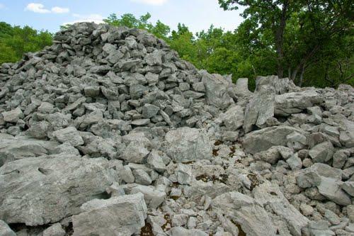 Rupnik Line - Bunker Kamenjak