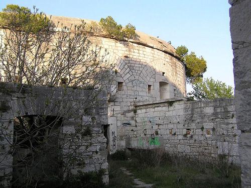 Fort San Giorgio