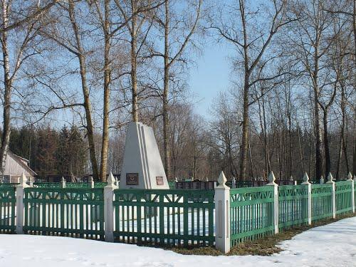 Sovjet Oorlogsbegraafplaats Griskabudis