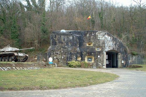 Fortress Eben-Emael