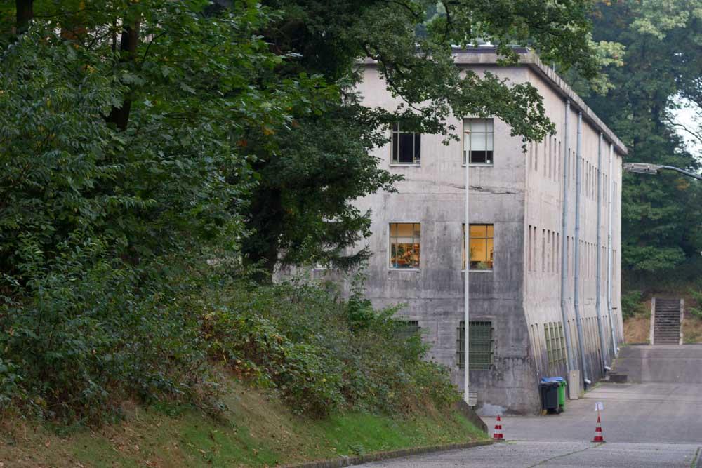 Diogenes Bunker Schaarsbergen
