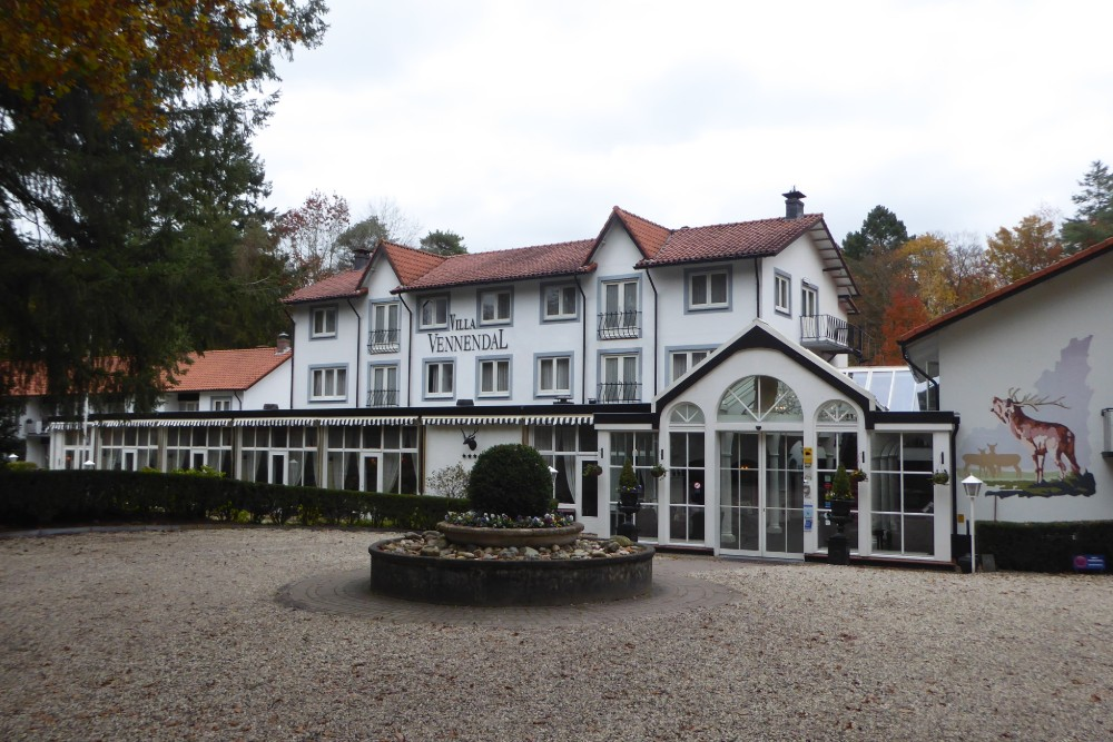 Villa Vennendal Nunspeet