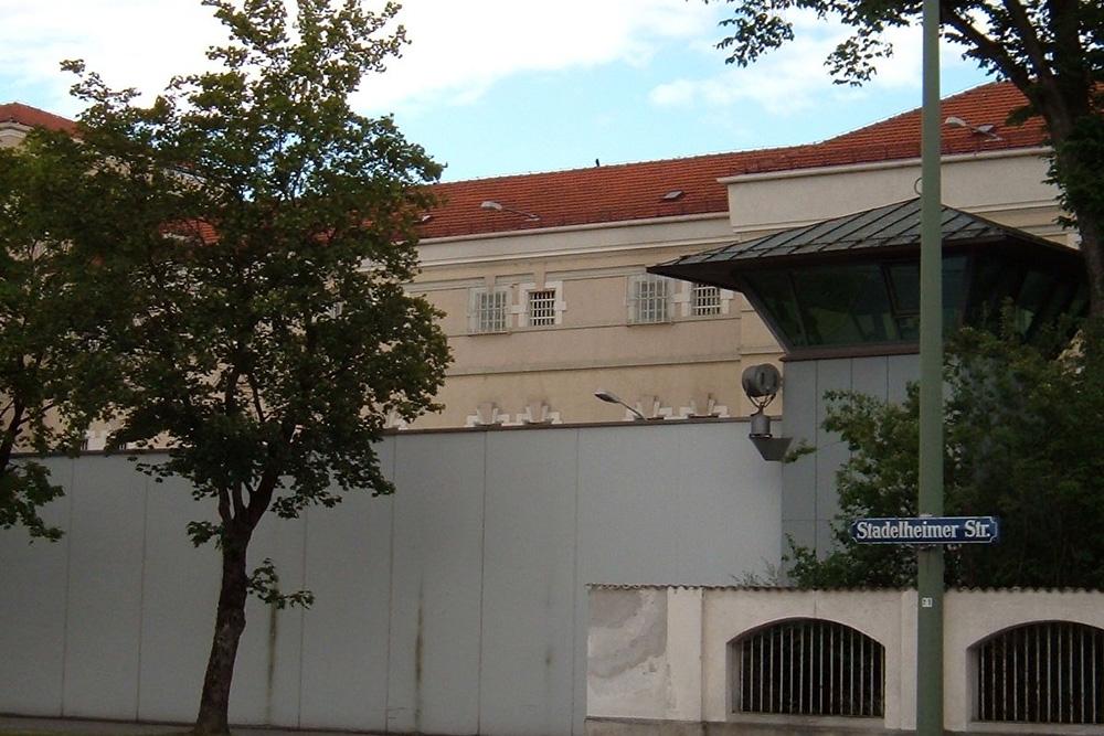 Gevangenis Stadelheim