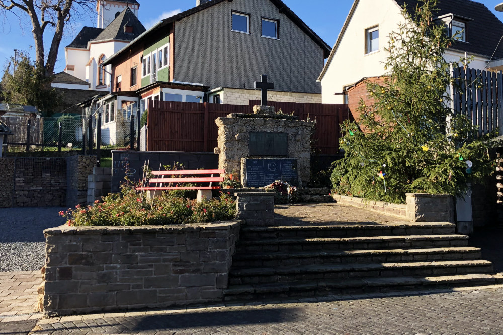 War Memorial Eschweiler