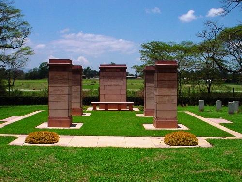 Nairobi Memorial
