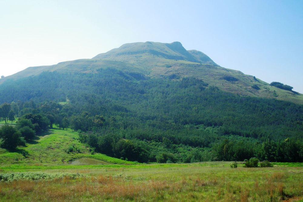 Majuba Hill