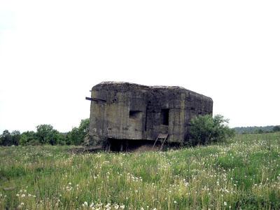 Molotov Line - Casemate Didkiemis