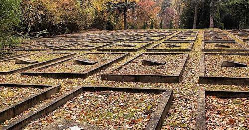 Sovjet Oorlogsbegraafplaats Kazimierz Dolny