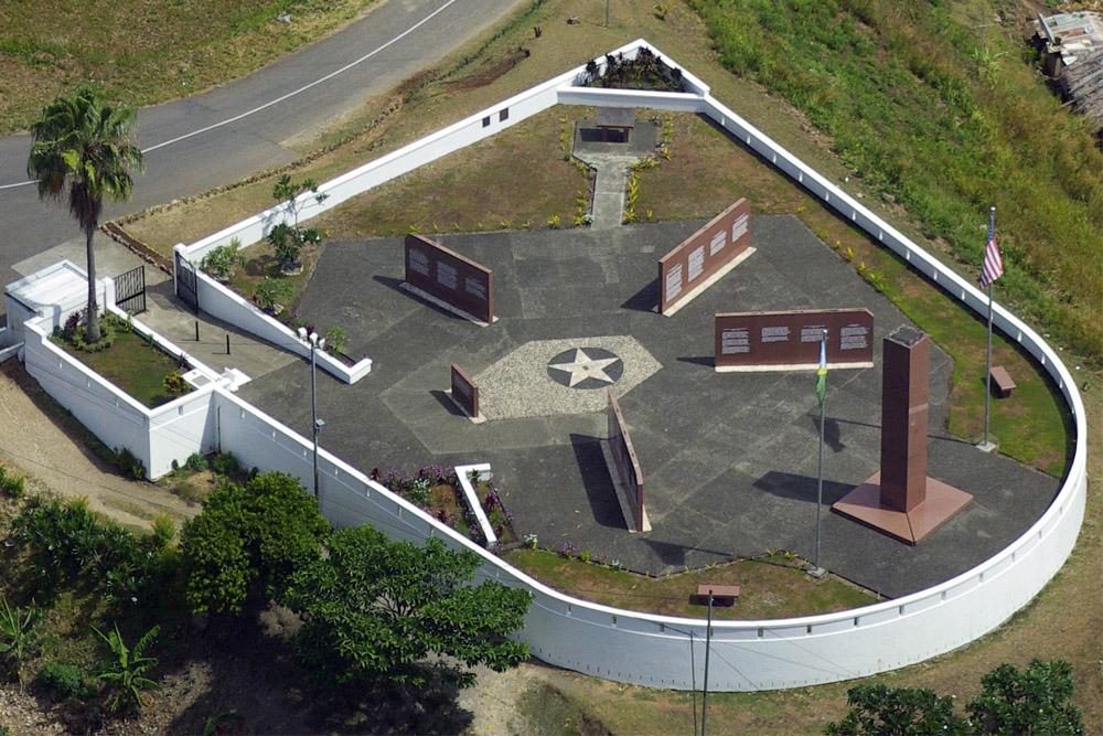 American Guadalcanal Memorial