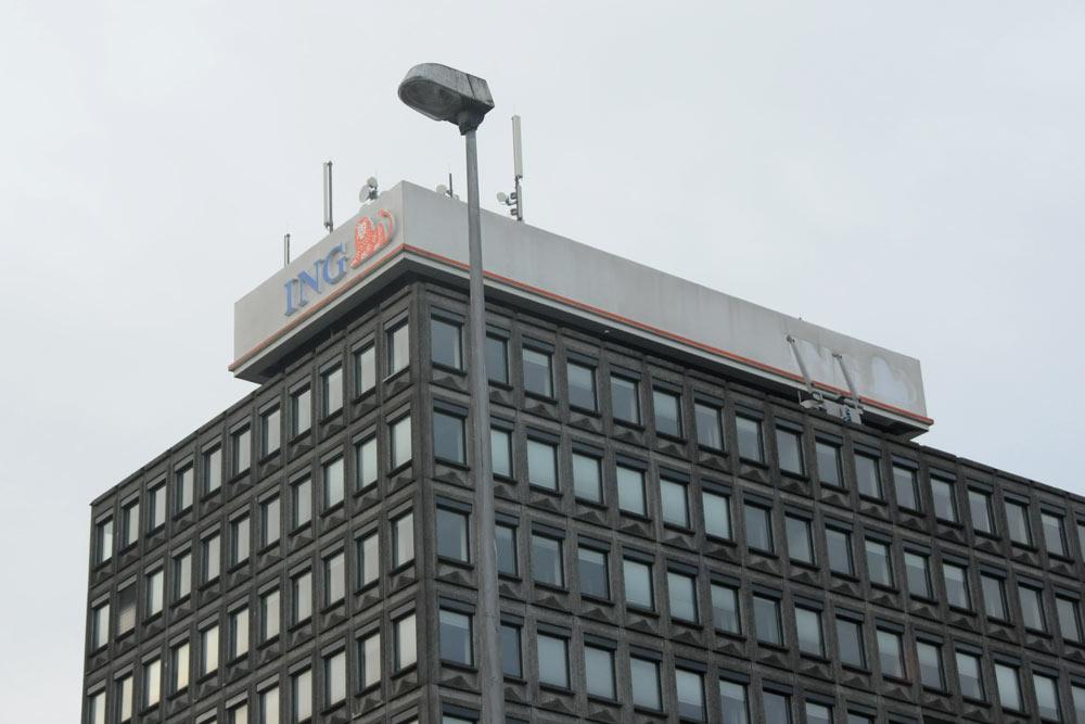 Ing Kantoor Amsterdam : Ing gedagvaard voor het uitlenen van geld dat er niet is gewoon