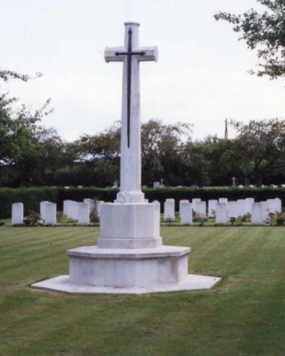 Commonwealth War Graves Gloucester Old Cemetery