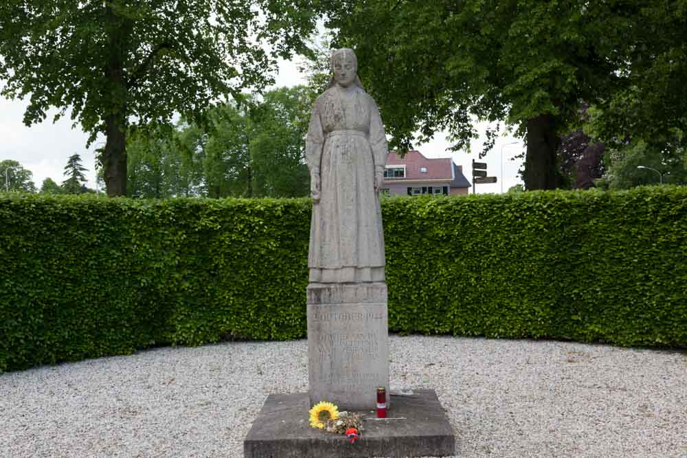 Memorial of the Putten Raid