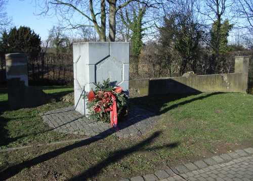 Memorial Synagogue Linnich