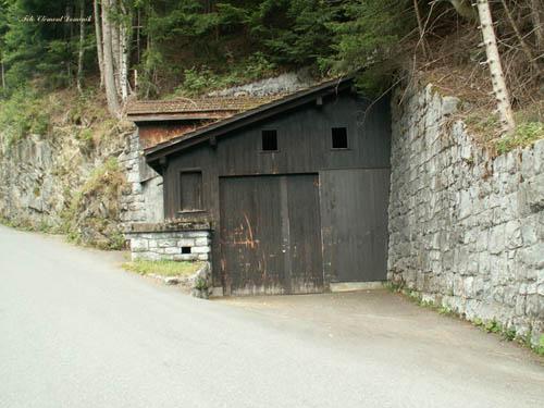 Artillery Fort 'Furggels'