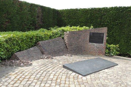 War Memorial Waarde
