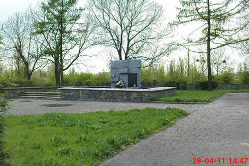 Camp Cemetery Stalag 319 A-C