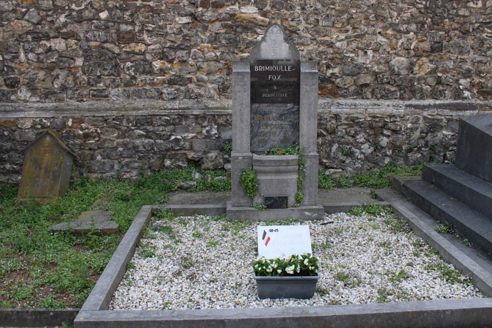 Veteran War Graves Villers-L'Evêque