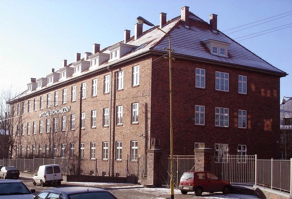 Voormalige Pruisische Kazerne K-1875