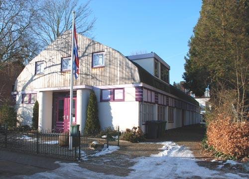 Museum Militaire Traditie 't Schilderhuis