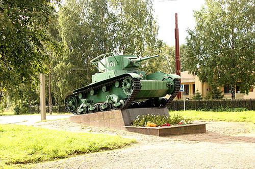 T-26 Lichte Tank