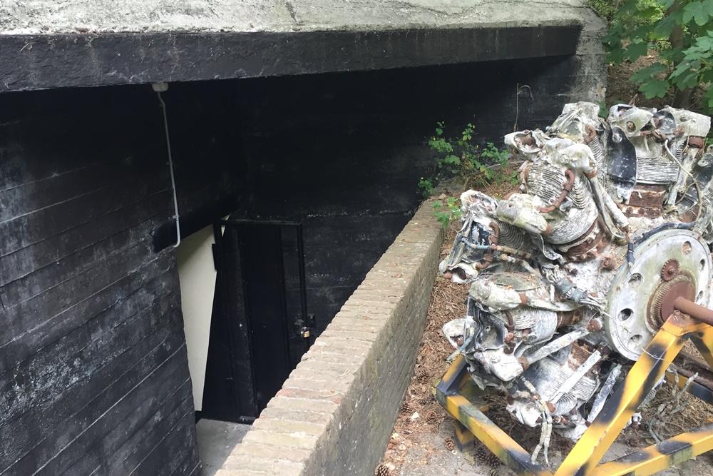 Biber Bunker