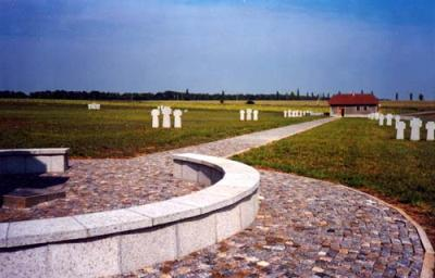 German War Cemetery Kirovohrad