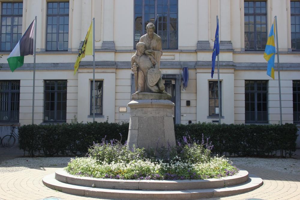 War Memorial Torhout