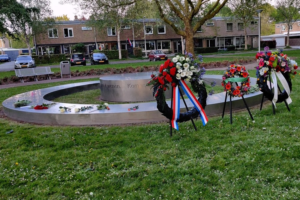 War Memorial Emmeloord