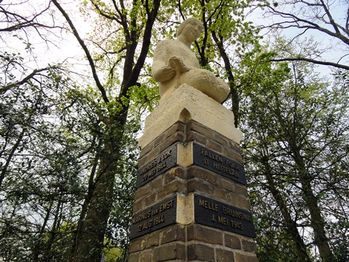 War Memorial Appelscha