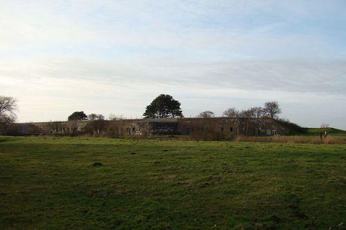 Fort bij Krommeniedijk