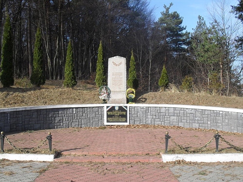 French War Cemetery Rava-Ruska
