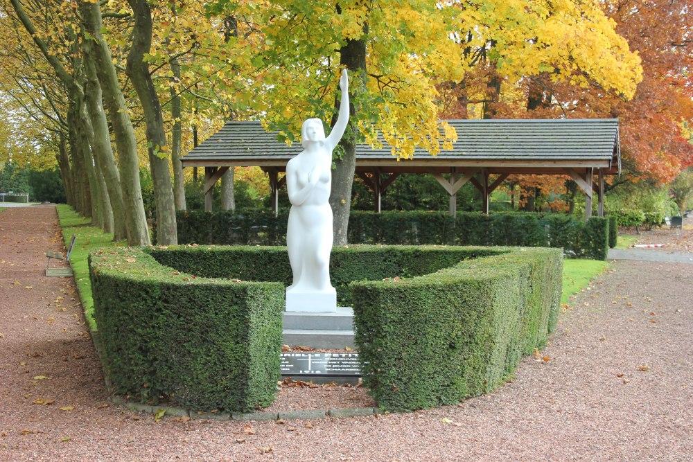 Belgian War Graves Schaarbeek