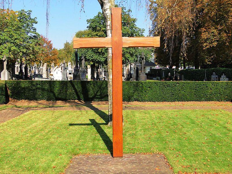 Hinzert-kruis Luxemburg