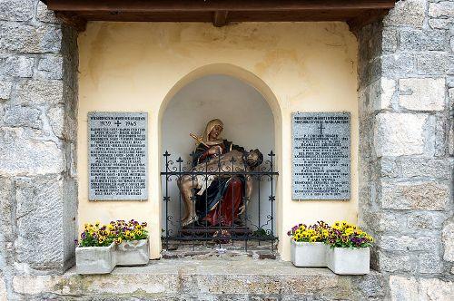 War Memorial Linz-St. Margarethen
