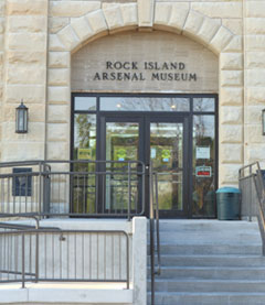 Rock Island Arsenal Museum