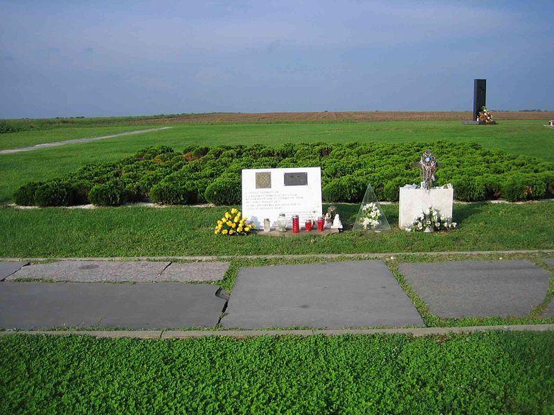 Memorial Ovčara Mass Grave