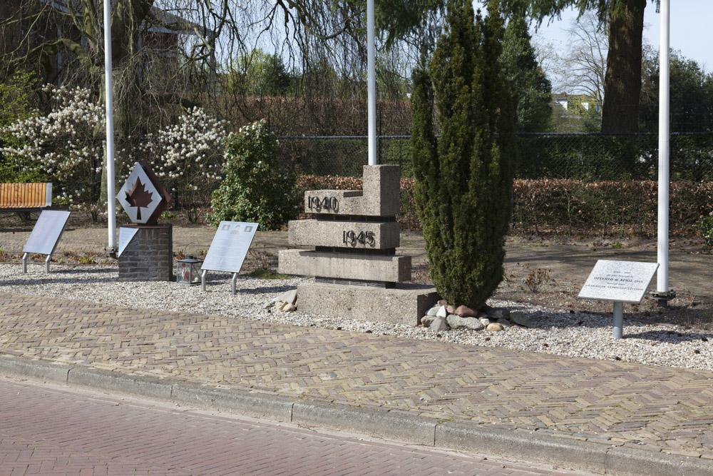 18-04: 76 jaar geleden vielen ruim 200 doden (waaronder veel tieners) bij de vergeten Slag om Otterlo