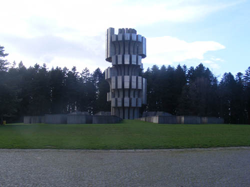Battle of Kozara Memorial