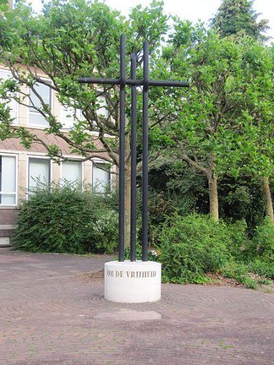 War Memorial Soesterberg