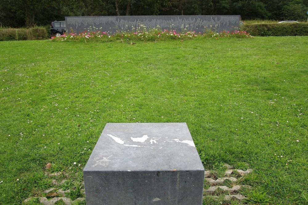 Indië Monument Den Haag