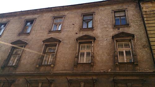 Kogelinslagen Jabłonowskich 9