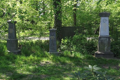 Oorlogsgraven Städtischer Friedhof Görlitz