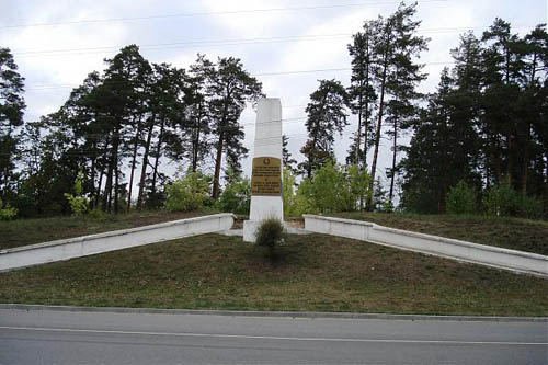 Bevrijdingsmonument Daugavpils