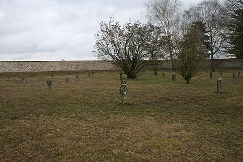 Camp Cemetery KZ Mauthausen