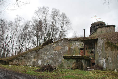 Artillery Fort