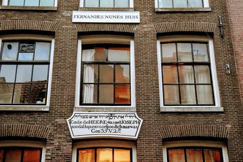 Fernandes Nuneshuis Amsterdam