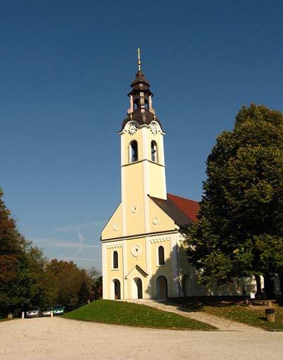 Church of Sveti Urh