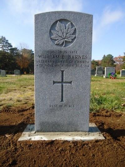 Oorlogsgraven van het Gemenebest Mickle Memorial Cemetery